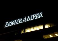 Eisner Amper - Illuminated Exterior ID