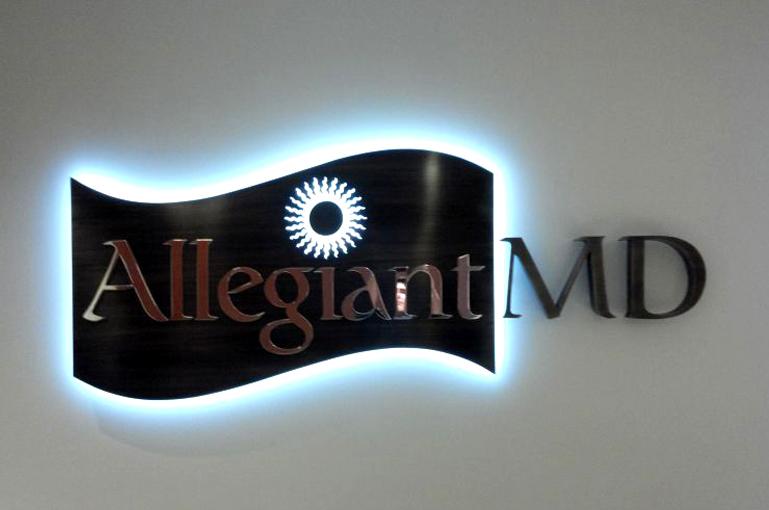 Allegiant Corp ID