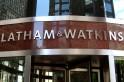 Latham & Watkins Exterior Corporate ID Logo thumbnail
