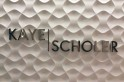 Kaye Scholer Corporate ID thumbnail