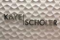 Kaye Scholer Corporate ID thumbnail