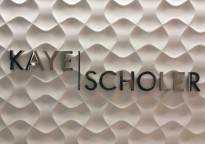 Kay Scholer Corporate ID