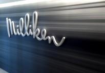 Milliken Corporate ID