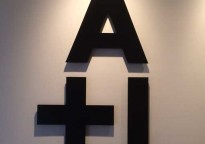 a+i architecture Corporate ID Logo