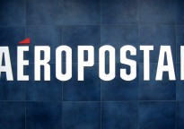 Aeropostale Corporate ID Logo