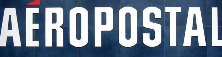 Aeropostale Corporate ID Logo