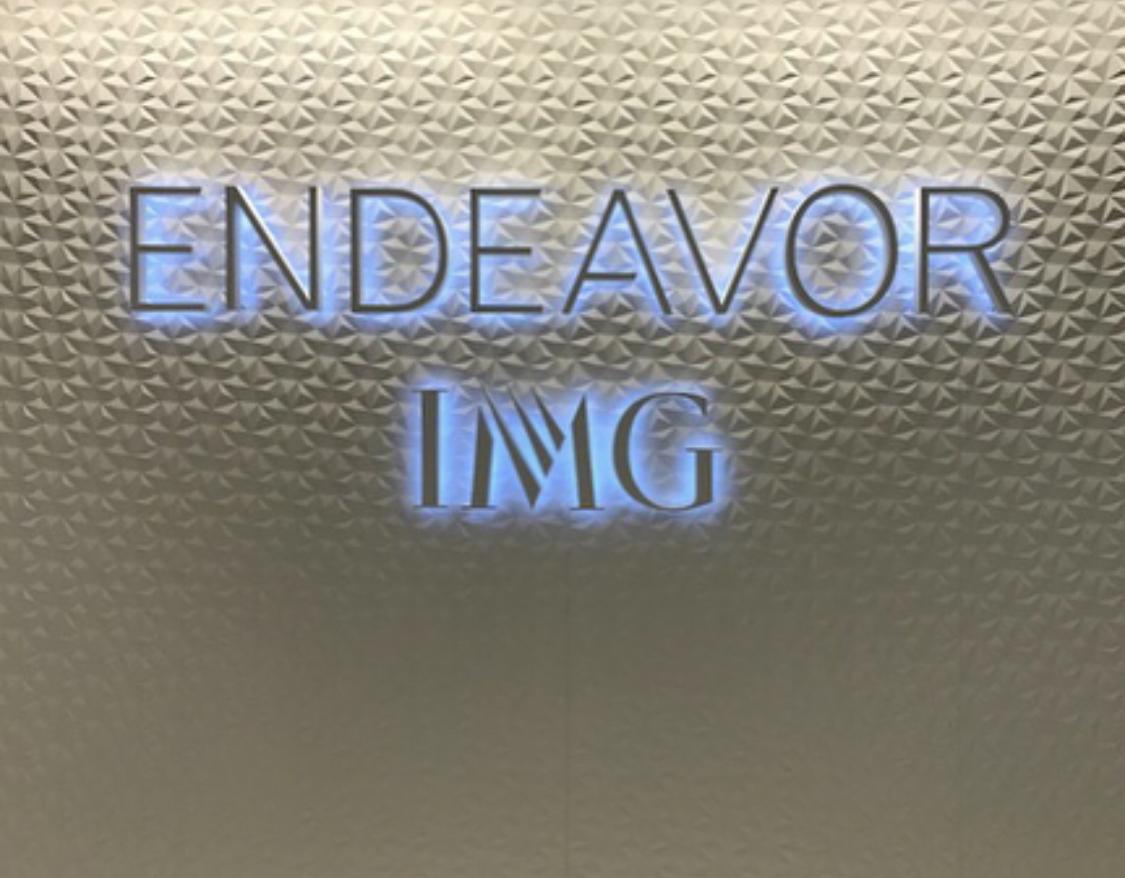 WME/Endeavor