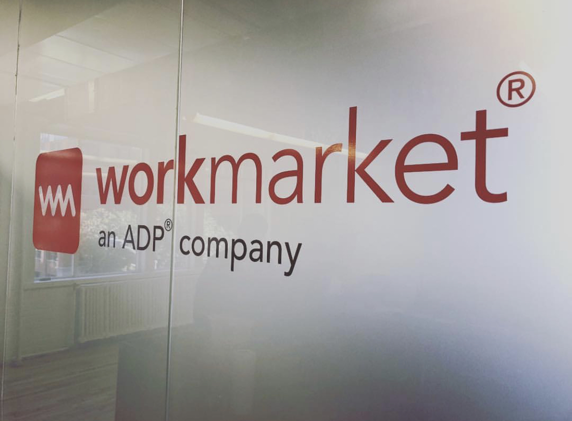 ADP WorkMarket