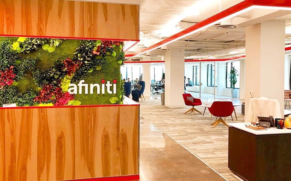 Afiniti International