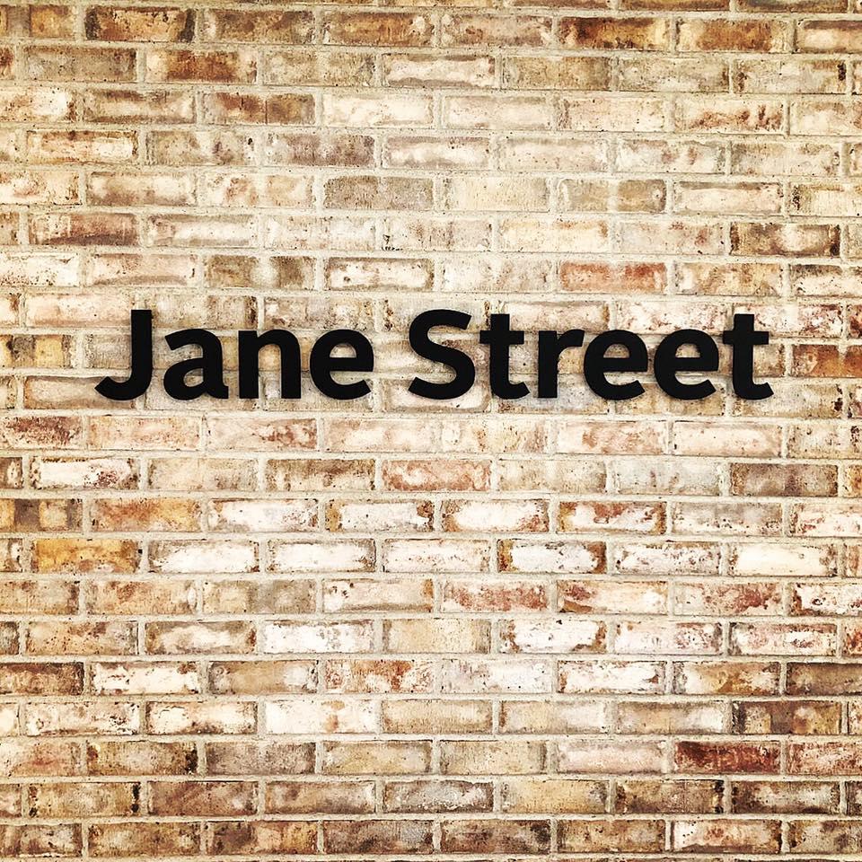 Jane Street Capital