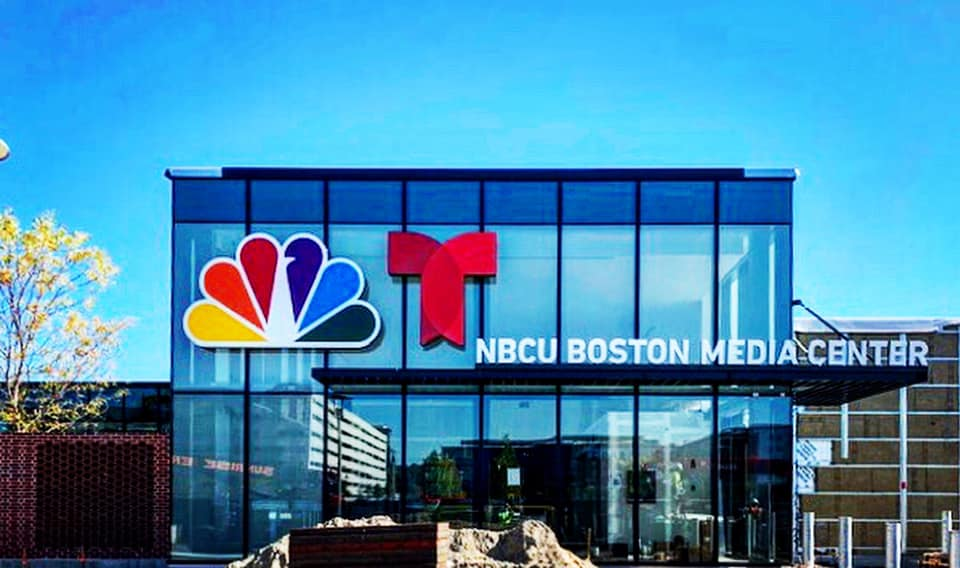 NBCU Boston Media Center