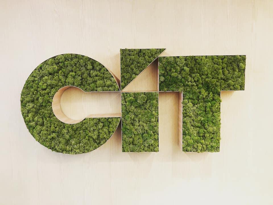 CIT Group Specialty Company Logo