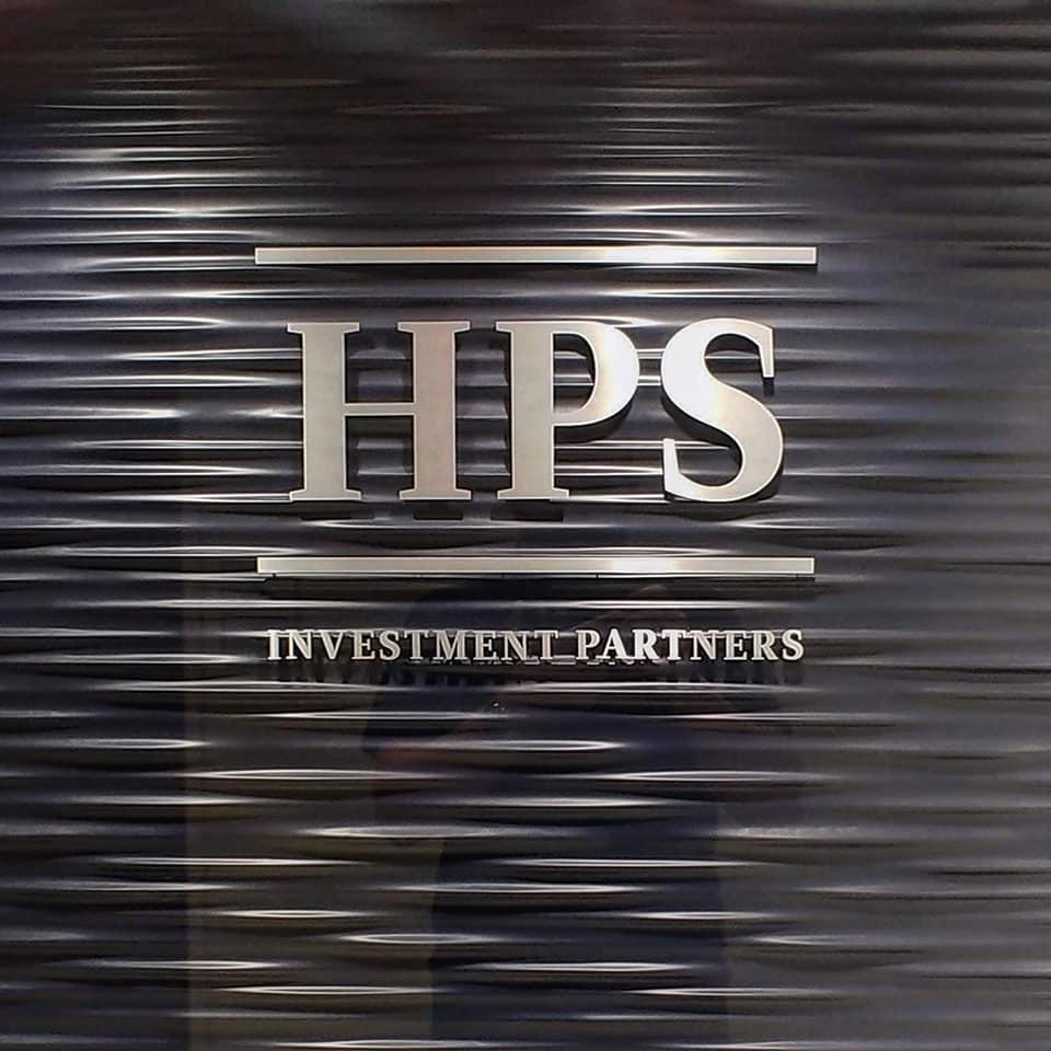 HPS Company ID