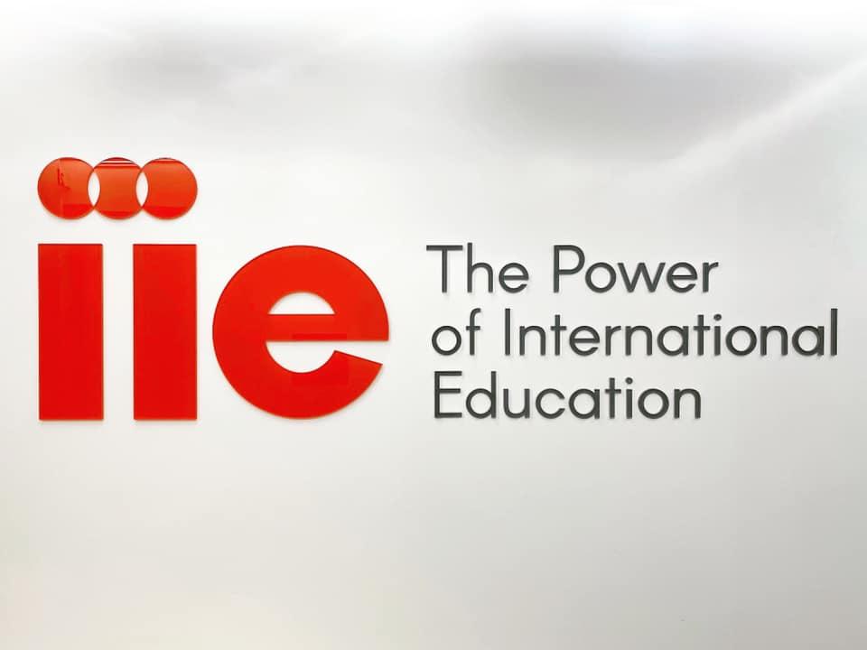 Institute of International Education Corporate ID