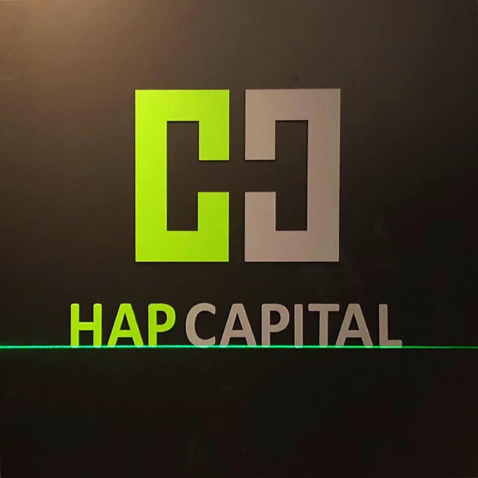 HAP Capital Logo ID