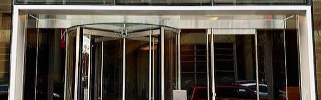 Beveridge & Diamond Exterior Sign