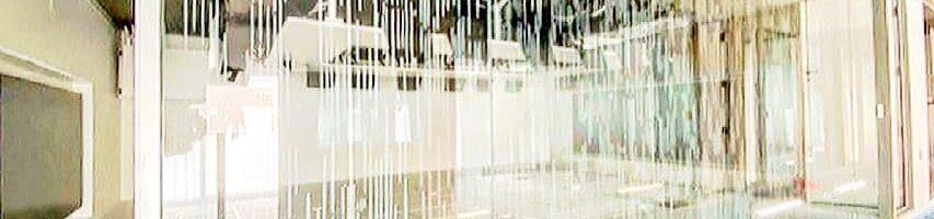 Connex glass film